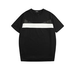 $enCountryForm.capitalKeyWord UK - 2019 mens clothing summer fashion design round neck men t shirt short-sleeve loose type T-shirt cotton printed tshirt shirts funny eyes