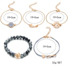 cf57cf0abf024 Turtle Bracelets NZ | Buy New Turtle Bracelets Online from Best ...