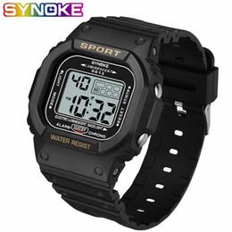 $enCountryForm.capitalKeyWord Australia - SYNOKE Watch Men Digital Waterproof Sport Watch Student Boys Watches Fashion Alarm Wristwatch Mens Hours Clock Watches