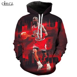 Wholesale star printing coat for sale – custom Fashion Men Hoodie D Printed Basketball Star Harajuku Casual Oversized Women Men Hooded Sweatshirts Hoodies Sportswear Coat
