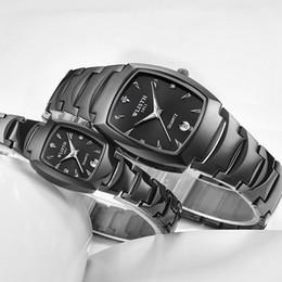 $enCountryForm.capitalKeyWord Australia - Couple Watch for Men Women Quartz Wristwatches 2019 Luxury Wlisth Brand New Model Female Watch Fashion Business Lover's Watches