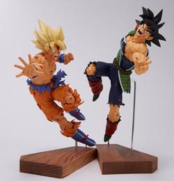 $enCountryForm.capitalKeyWord NZ - Anime Surrounding Dragon Ball Super Saiyan 19# Single Dragon Ball Son Goku Handmade Toy Decoration ornaments
