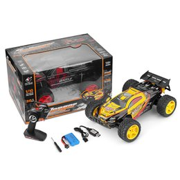 $enCountryForm.capitalKeyWord UK - WLtoys L229 Off-Road RC Car Toys 1:10 Electric Brushed 2WD 30km H Fast Speed RC Car Remote Control Toys Gifts For Kids Toy