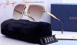 TransparenT polarized glasses online shopping - 2019 Designer Buffalo Horn Mens Retro Wood Sunglasses Mens and Womens Black Brown Transparent Lens Frameless brand designer Driving Glass