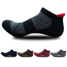 Sock Packs Australia - 20 pairs   Pack! Autumn winter men's Running socks thick cotton yoga Golf Tennis sports socks outdoor hiking Cycling #119814