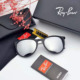 Frames Bronze Australia - 2019 all-new brand design women's sunglasses with delicate metal frame glasses to prevent ultraviolet sunglasses