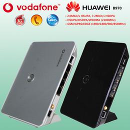 $enCountryForm.capitalKeyWord Australia - Brand new unlocked Huawei B970 B970B 3G wireless gateway CPE wifi Router with Lan port and sim card slot