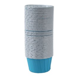 $enCountryForm.capitalKeyWord Australia - 50X Paper Baking Cup Cake Cupcake Cases Liners Muffin Dessert Wedding Party