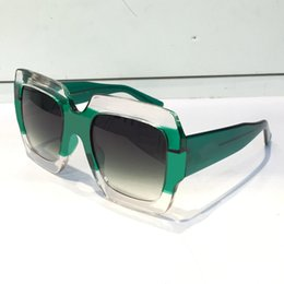 PurPle square box online shopping - 0178 Popular Sunglasses Luxury Women Brand Designer Glasses S Square Style Full Frame Top Quality UV Protection Mixed Color With Box