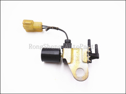 vacuum for valve NZ - For Toyota Truck 4Runner 22r 22re 1985-88 Genuine Vacuum Switch Valve # 084600-3310