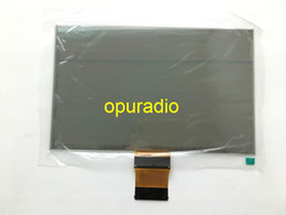 $enCountryForm.capitalKeyWord Australia - brand New 8.0 inch LCD Digitizer LQ080Y5DZ05 Touch Screen For Ford SYNC3 Car Auto Replacement