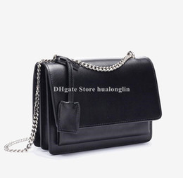 Leather Bag Woman original box high quality shoulder cross body messenger bags on Sale