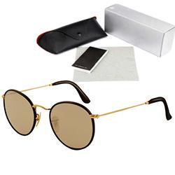 acbe4e3fbe Mirrored Sunglasses Round Frame Metal Coating Sun glasses Prescription  Glasses Luxury Designer Eyeglasses 2019 New Brand Casual Eyewear 3475