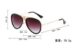 Polarizing Sun Glasses Australia - 2019 New 0363 men Women's Sunglasses Brand Mirror Sun Glasses Female Glasses Gold Frame Round Pink Sun Glass Polarized Woman