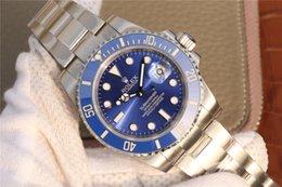 mens swiss mechanical watch 2018 - Noob factory hot style luxury watches 750 platinum Swiss 2836 movement aaa luxury mens watches cheap mens swiss mechanic
