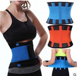 0181918a8d1f3 Tatyking Waist Trainer Cincher Control Shaper Corset Shapewear Body Tummy  Sport Fitness Waist Cincher Waist Trimmer Slimming Belt PH0076