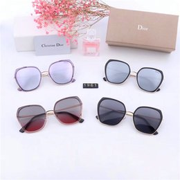 $enCountryForm.capitalKeyWord NZ - The high quality luxury pollyons tr-90 lens frame is leading the fashion trend of sunglasses, designed for female designers in 4 colors