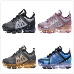 nice pack NZ - 2019 New top quality nice shoe Plus Men Metallic Pack Triple TN Blue Golden Maxes Silver comfortable Running shoes size 36-45