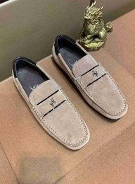 $enCountryForm.capitalKeyWord Australia - NEW 2019 Italian designer luxury casual shoes all imported head layer frosted cattle leather system, the inner use head layer water dye