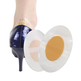 Sticker heelS online shopping - Women s Heel Stick Invisible High Heel Wear Resistant Pads Soft Slender Heel Sticker Wear Proof Antislip Thicken Cushion