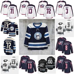 a0d4d306 13 Cam Atkinson 2019 All Star Columbus Blue Jackets 71 Nick Foligno 72  Sergei Bobrovsky 3 Seth Jones 8 Zach Werenski Home Away Hockey Jersey