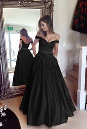 $enCountryForm.capitalKeyWord Australia - Long Arabic Dresses Boat Neck Soft Tulle Quinceanera Evening Dresses 2019 Formal Party Dresses Custom Prom Evening Gowns Robe De Soiree