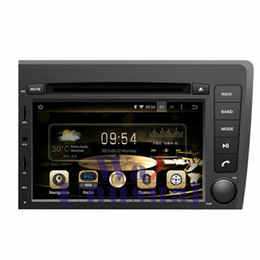 "Volvo Dvd Australia - 7"" Octa-Core Android 8.0 Car PC DVD Radio For Volvo S60 V70 2001-2004 GPS 4G+32G"
