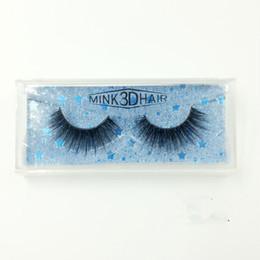 5075a8102f5 New 3D False Eyelashes Eyelash Natural Long Handmade Fake Eyelash Curl Soft  Eye Lashes Makeup Eyelash Extension Maquiagem