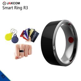 Smart rfid lockS online shopping - JAKCOM R3 Smart Ring Hot Sale in Access Control Card like gun cable lock nieve pusher rfid wristband