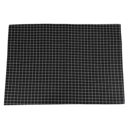 Cloth for Coffee table online shopping - Black Plaid Table Cloth Home Coffee Table Decorative Brief Tablecloth For Home Restaurant Shop Decoration