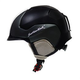 $enCountryForm.capitalKeyWord NZ - 2019 Adults Winter Skiing snowboard helmet Motorcycle Equipment Snow Saftly Security Skate horse Riding Gear Cycling Bicycle
