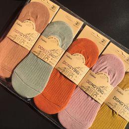 Discount sock slippers men - 2019 Fashion Men Boat Sports Socks Summer Spring Male Casual Harajuku Breathable Men Ankle Sock Meias
