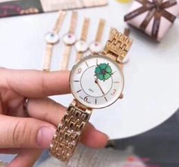 $enCountryForm.capitalKeyWord NZ - Drop Shipping Cheap Ultra thin Simple women watch luxury flower dial Stainless Steel quartz wrist watches for ladies best Valentine gift