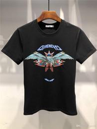 12ff66ae3cec New arrival funny t shirt men women 3D printing Design Eagle Animal pattern  t-shirts Harajuku tshirt streetwear summer tops