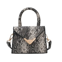 cell phone drop shipping UK - OCARDIAN Serpentine PU Women Bag Women's Handbag Shoulder Lady's Messenger Bag Crossbody Bags Drop Ship 6420