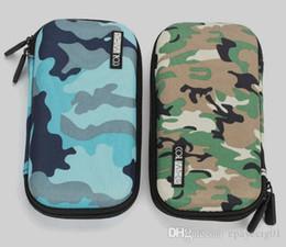 $enCountryForm.capitalKeyWord UK - Ecig coil father vape zipper case for e cigarette diy tool vapor starter kit Multifunctional Vape Tool Bag Carrying Case custom OEM