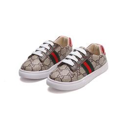 Hot Sale детская дизайнерская повседневная обувь для мальчиков и девочек повседневная обувь 2019 новая детская спортивная обувь на Распродаже