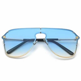 Chinese  Wholesale Oliver Vintage men and women 5186 sun glasses peoples sunglasses ov5186 polarized sunglasses 45mm retro designer brand glasses box manufacturers