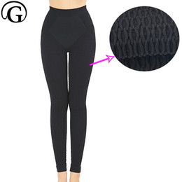 $enCountryForm.capitalKeyWord UK - Legs Shapers Prayger Slimming Thigh Tirmmer Shaper Butt Lifter Women Full Leg Warmer Body Control Panties T190627