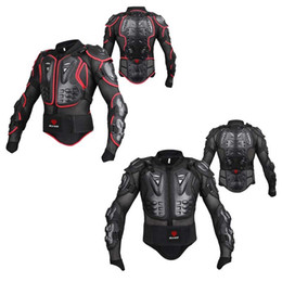 $enCountryForm.capitalKeyWord Australia - Racing Shatter-resistant Back Protective Jacket Full Body Sport Guard Off-road Motorcycle MTB Sportwear Outdoor Activities Gear #366178