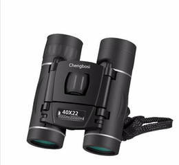 Mini Telescopes Australia - 40x22 Binocular Zoom Field Glasses Great Handheld Mini Telescopes Hunting HD Powerful Binoculars Hot For travel