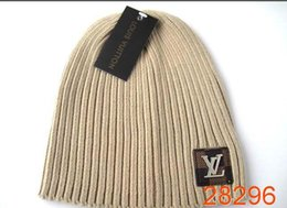Wholesale white embroidered scarf for sale - Group buy 2019 new gc black Beanies C2 men autumn winter casual sup brand sup knitted Hat letter embroidery ladies pom pom gorros women c