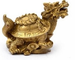 $enCountryForm.capitalKeyWord UK - NEW+Pure copper dragon turtle Small d ration money turtle coins turtle home