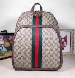 Red Green Fiber Australia - 547967 Classic red and green ribbon backpack WOMEN FASHION BACKPACKS BUSINESS BAGS TOTE MESSENGER BAGS SOFTSIDED LUGGAGE ROLLING BAG