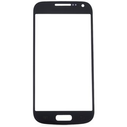 Touch Screen For Galaxy S4 UK - Outer Glass Lens Touch Screen Protective Cover with Repair Tools for Samsung S4 Mini