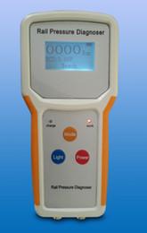 $enCountryForm.capitalKeyWord Australia - RPD100 Diesel Common Rail Pressure Tester for Bosch for Delphi for Denso Sensor Test Tool Diagnostic Tools