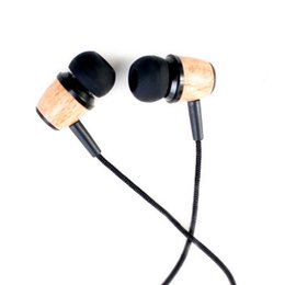 Best Waterproof Stereo Australia - Best selling noise reduction answer Q9 in-ear stereo computer mobile phone universal music headset Explosion OEM