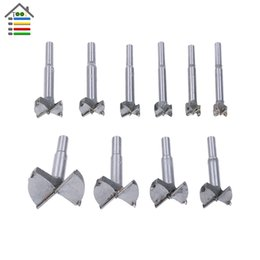 $enCountryForm.capitalKeyWord UK - Tools Drill Bit 14-50mm Forstner Bit Milling Cutters for Wood Forstner Drill Bits Set Woodworking Hinge Wooden Cutter Auger Boring Hole Saw