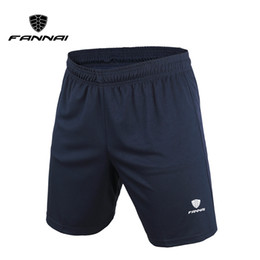 White Workout Shorts Australia - FANNAI Running Shorts Men Training Gym Sport Shorts Marathon Quick Dry Fit Fitness Plus Running jogging Short Pants Workout