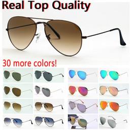 Lunettes Soleil Orange Australia - designer sunglasses quality UV400 glass lenses men women sunglasses des lunettes de soleil original free leather cases, accessories, box!